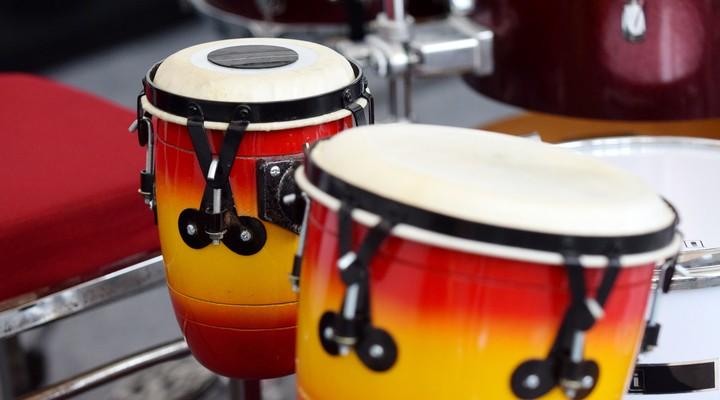 Dandut is een populaire muziekstijl in Indonesië