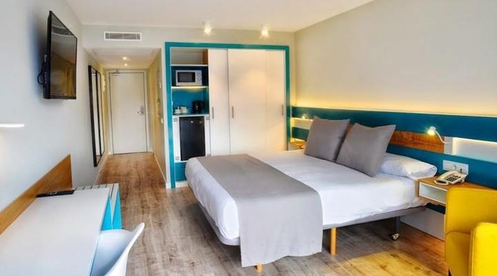 Hotelkamer SCENE Vanilla Garden, Playa de las Americas