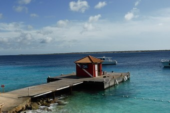 Met Stip Reizen naar Aruba en Bonaire