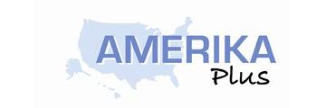 Logo van AmerikaPLUS