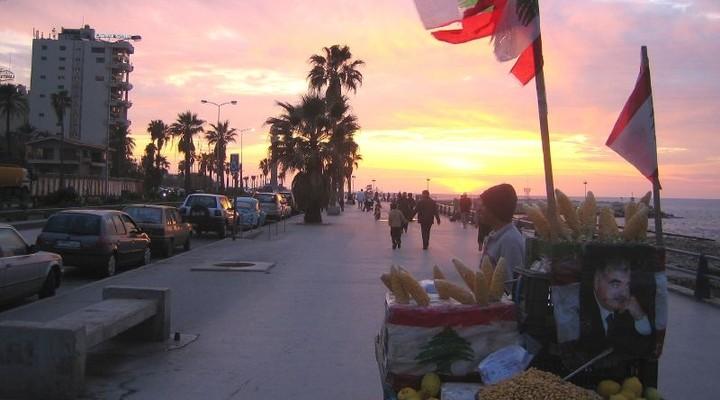 Beiroet Libanon