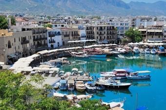 Noord-Cyprus terug bij Corendon