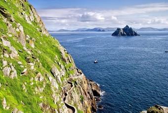 Noord-Ierland beschikt over prachtige natuur