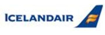 Logo van Icelandair