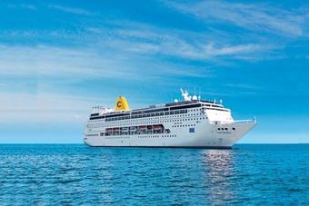 Nieuw bij Stip Reizen: cruise langs Griekse eilanden