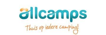 Logo van Allcamps.nl
