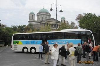 Nieuwe busrondreizen Bolderman 2017