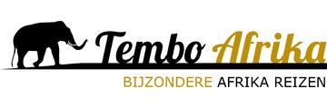 Logo van Tembo Afrika