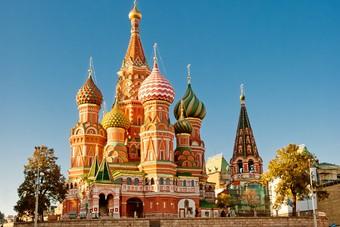 Rusland nieuwe bestemming NRV