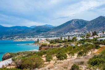 Thomas Cook richt zich op Griekenland