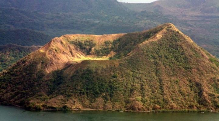 De Taal Vulkaan