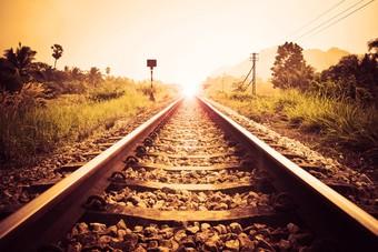 Nieuw treinreismagazine van Incento Treinreizen