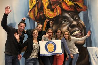 Riksja Travel wint Reisgraag Award 2018