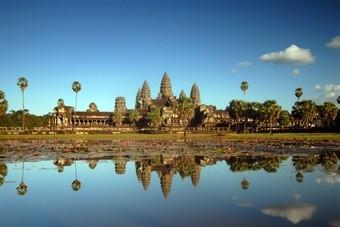 Cambodja en Laos
