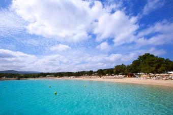 Formentera nieuwste bestemming bij Sunweb