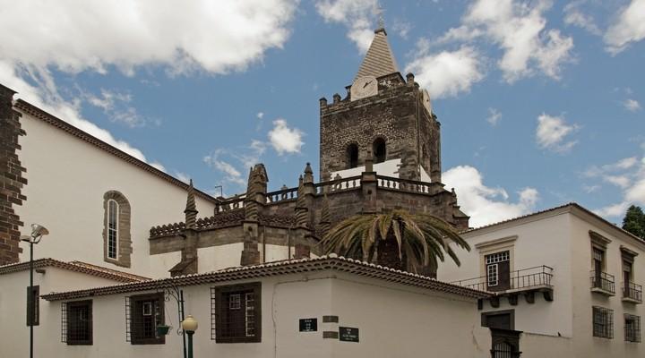 Kathedraal van Funchal