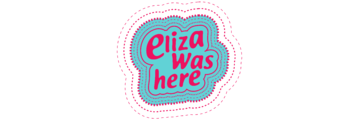 Logo van Eliza was here