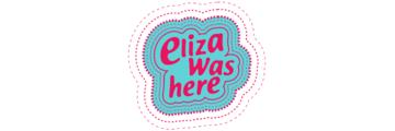 Logo van Eliza was here
