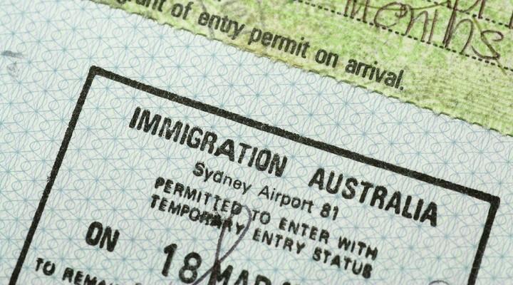 Australië, bestemming van Activity International