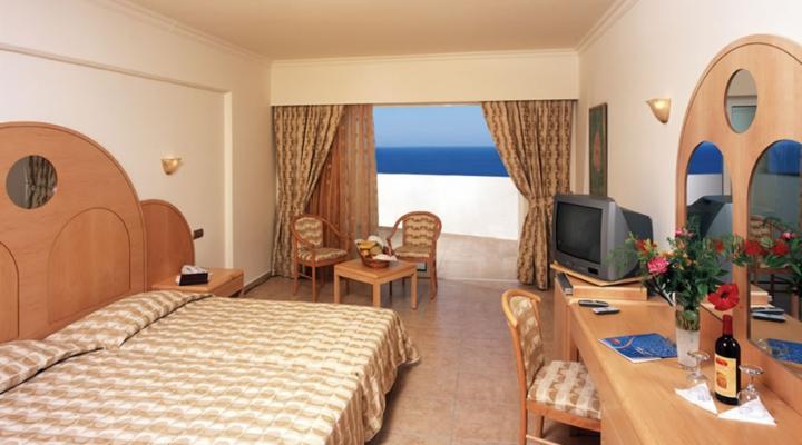 Superior sea-view rooms van Superior sea-view rooms