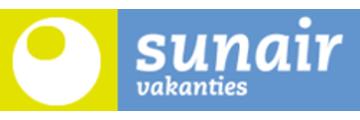 Logo van Sunair
