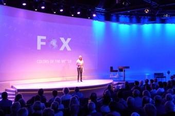 Reis & Inspiratiedagen FOX in maart