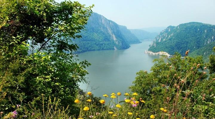Donau vallei