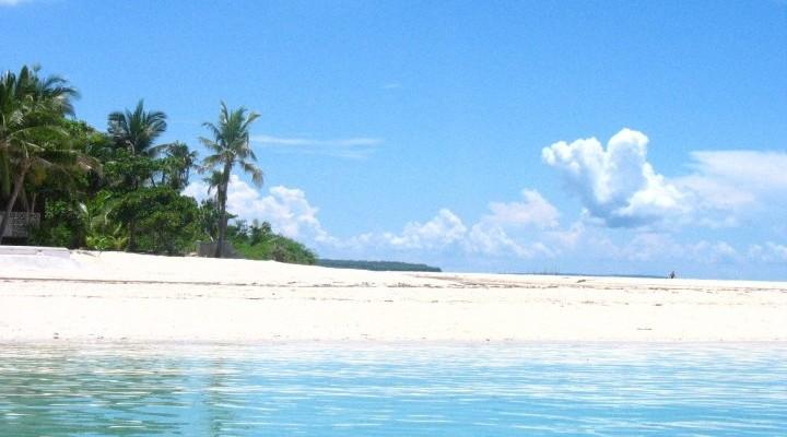 Bantayan Island, Filipijnen