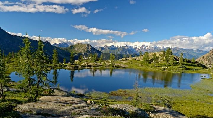 Mont Avic Regional Park, Valle d'Aosta