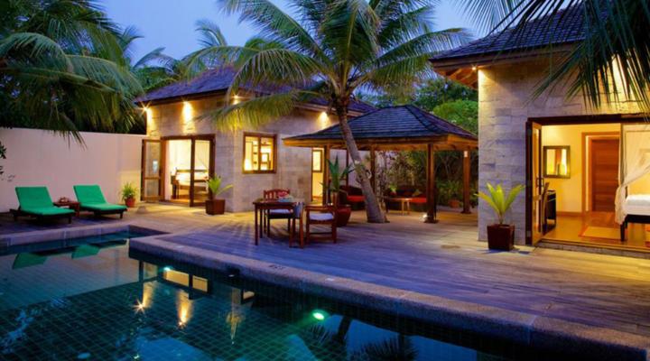 Private Pool Villa van Private Pool Villa