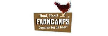Logo van FarmCamps