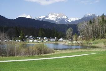 Camping Beieren Duitsland