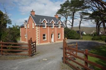 Belvilla breidt aanbod uit en voegt bestemming Ierland toe