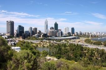 Vakantie Australië, Perth en omgeving