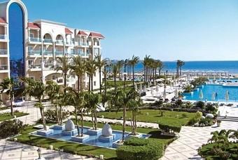 Premier Le Reve Hotel & Spa, Hurghada