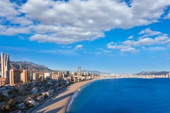 Nieuw aanbod Corendon in Spanje
