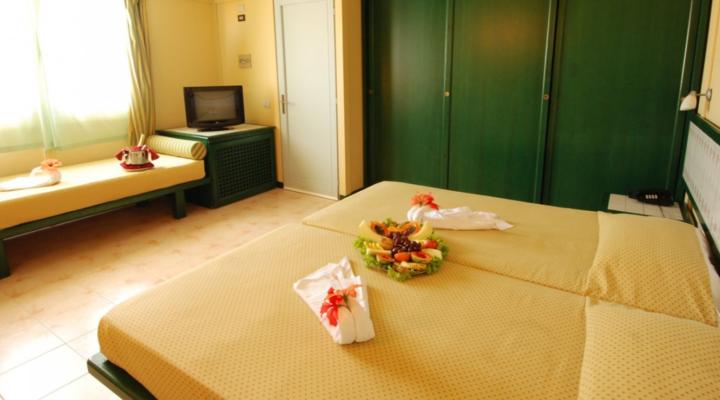 Standard room van Standard room