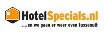 Logo van HotelSpecials.nl