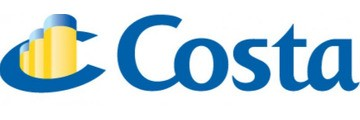 Logo van Costa Cruises