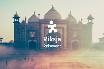 Riksja Reisevent op zondag 5 november 2017