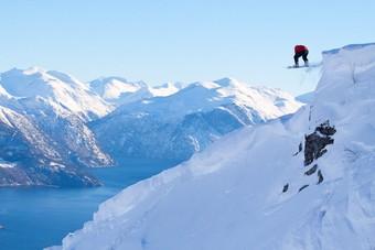 Op wintersport naar Noorwegen met Oad