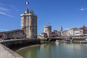 Haven La Rochelle, Poitou-Charentes