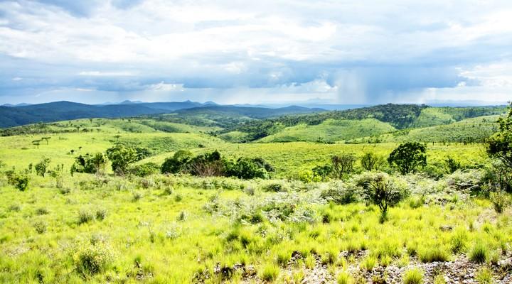 Nyika Malawi