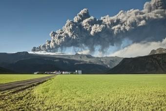 Binnenkort mogelijk eruptiereis IJsland bij Askja Reizen