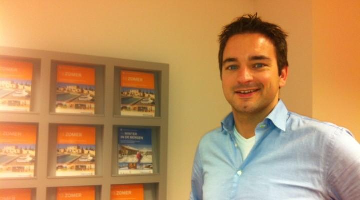 Interview met Stijn Jansen