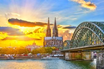 Citytour Keulen