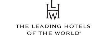 Logo van Leading Hotels of the World