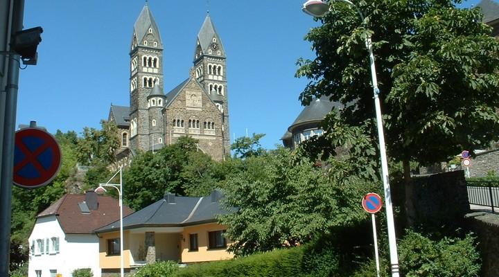 Dagje Luxemburg vanuit Trier
