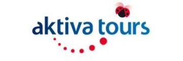 Logo van Aktiva Tours