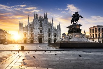 Coronavirus nu ook in Italië